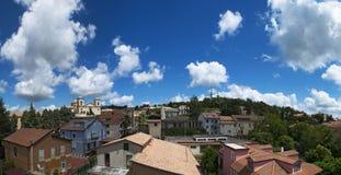 Vibo Valentia, Калабрия, южная Италия, Италия, Европа Стоковая Фотография