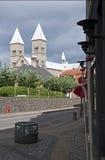 Viborg Stockfoto