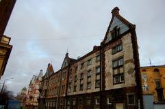Viborg Foto de archivo libre de regalías
