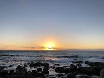 Vibrações da praia imagens de stock royalty free