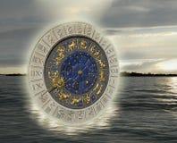 Vibración eterna Imágenes de archivo libres de regalías