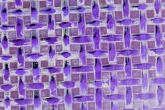Vibrant Background Pattern Royalty Free Stock Image