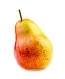 Vibrant beautiful colorful corella pear Stock Photo