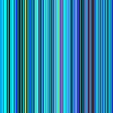 Vibrant blue color lines background. Stock Photo