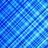 Vibrant blue diagonal lines. Vibrant blue and cyan diagonal lines abstract background Royalty Free Stock Photo