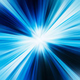 Vibrant blur. Design 3d background Stock Photo