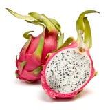 Vibrant Dragon Fruit Stock Image
