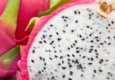 Vibrant Dragon Fruit Stock Photos