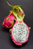 Vibrant Dragon Fruit Stock Image