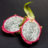 Vibrant Dragon Fruit Stock Images