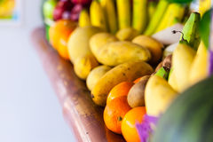 Vibrant fruit Royalty Free Stock Photos