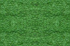 Green Carpet Texture Royalty Free Stock Photography