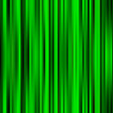 VIBRANT GREEN STRIPES. Green stripes graduated abstract background Royalty Free Stock Photography