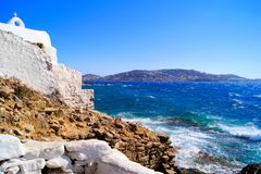 Vibrant Mediterranean Stock Photos