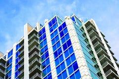 Downtown Houston, Texas Royalty Free Stock Photos