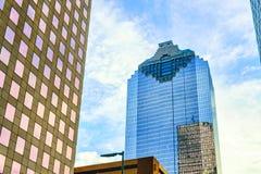 Downtown Houston, Texas Stock Photography