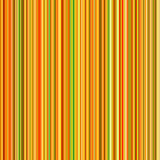 Vibrant orange color lines. Royalty Free Stock Images