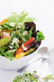 Vibrant raw salad Stock Photography