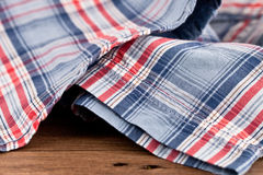 Vibrant shirt Royalty Free Stock Photography