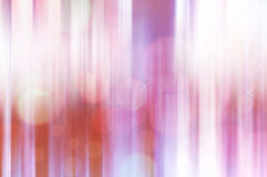 Vibrant vertical blur abstraction pink lines Royalty Free Stock Photography
