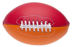 Vibrant Youth Football Stock Image