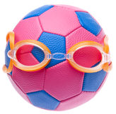 Vibrant Youth Sports Royalty Free Stock Images