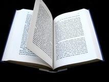 Vibrazione della pagina fotografia stock libera da diritti