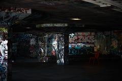 Vibrazioni della via Fotografia Stock Libera da Diritti