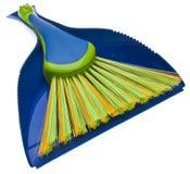 vibrerande cleaningfjäder Arkivfoto