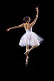 Vibrerande dansare #10 Fotografering för Bildbyråer