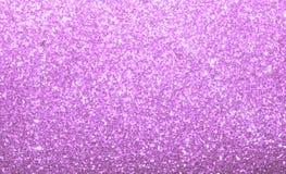 Vibrerande ljusa rosa färger blänker bakgrund Royaltyfria Foton