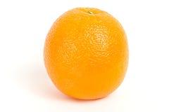 Vibrierende Orange Lizenzfreies Stockbild