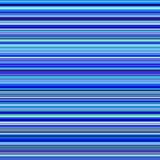 Vibrierender blauer Hintergrund. Lizenzfreies Stockbild