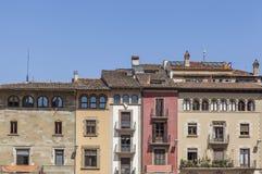 Vic, Καταλωνία, Ισπανία στοκ φωτογραφίες