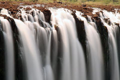 Vic falls Stock Photography