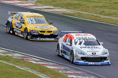 Vicar Racing Stock Photos