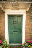 Vicarage Stock Photography