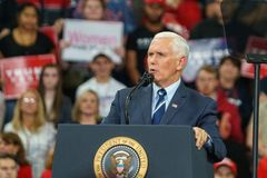 Vice President Mike Pence Speaking