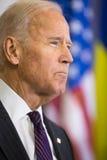 Vice president of USA Joe Biden Royalty Free Stock Photography