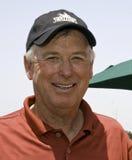 Vice presidente Dan Quayle Foto de archivo libre de regalías
