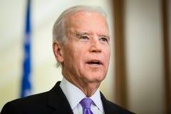 Vice-presidente de EUA Joe Biden imagem de stock royalty free