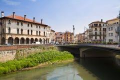 Vicence, Italie Images libres de droits