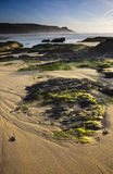 Vicentina Coast in Portugal Royalty Free Stock Image