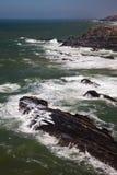 Vicentina Coast in Portugal Stock Photos