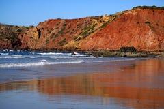 Vicentine coast,2 Royalty Free Stock Photography