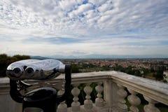 Vicenza lizenzfreies stockbild