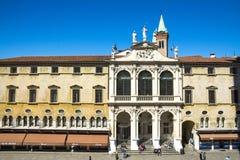 Vicenza Fotografia Stock