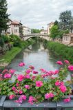 Vicenza bridges Royalty Free Stock Photography