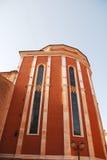Vicenza Duomo Stock Photography