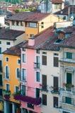 Vicenza hermosa Imagen de archivo libre de regalías